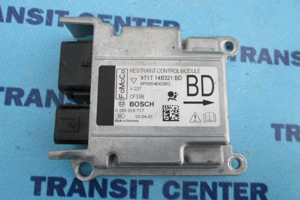 Sensor airbag Ford Transit Connect 2009