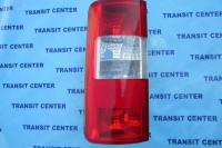 Lampa Ford Transit Connect 2002, tylna lewa.