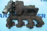 Turbina Ford Transit 2.0 TDDI 115ps 2000-2006