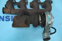 Turbina Ford Transit 2.4 TDDI 75ps 2000-2006