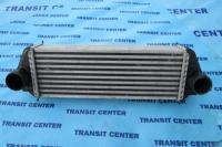 Intercooler Ford Transit Connect 2006