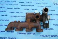 Turbina Ford Transit Connect 2002