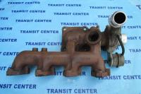 Turbina Ford Transit Connect 2006