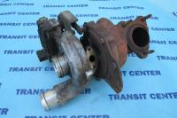 Turbina Ford Transit Connect 2006, 1.8 TDCI 110 KM
